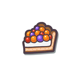 1 Star Berry Tart