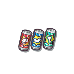 Drink Pack + Image