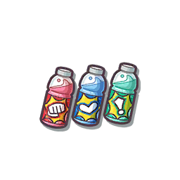 Great Drink Pack + Image