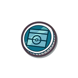 Legendary Prize Coin A