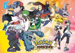 Thursday: Pokémon Masters - Full Reveal + Pokémon GO