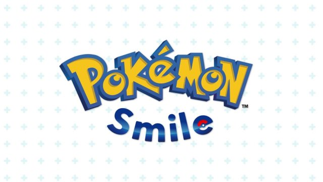 Pokémon Smile Coverage 1
