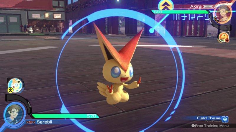 Pokk 233 N Tournament Support Pok 233 Mon Dragonite Amp Victini