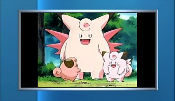 pokémon of the week clefable