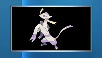 Pokemon Of The Week Mienshao