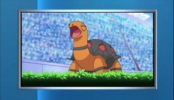 Pokémon of the Week - Torkoal
