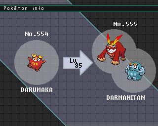 Pokémon of the Week - Darmanitan