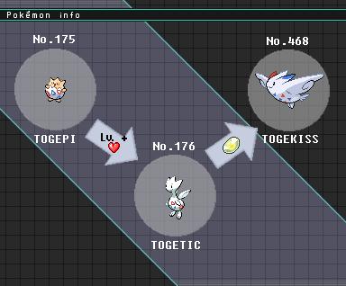 Pokémon of the Week - Togekiss