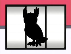 Pok�mon of the Week - Noctowl