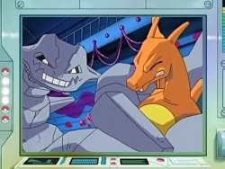 pokemon fire red how to get steelix