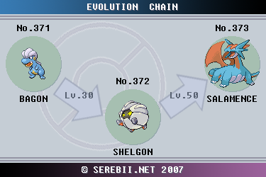 Pok 233 Mon Of The Week Salamence