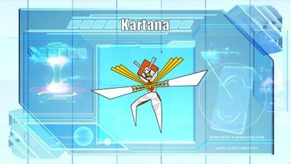 Pokemon Of The Week Kartana