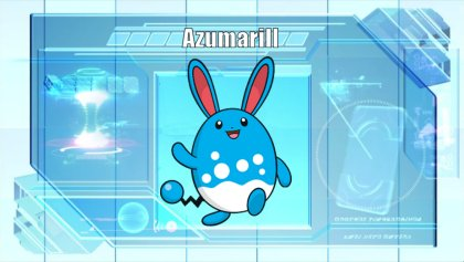 Pokémon Of The Week Azumarill
