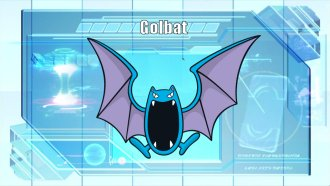 Pokémon of the Week - Crobat