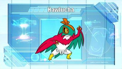 Pokémon Of The Week Hawlucha