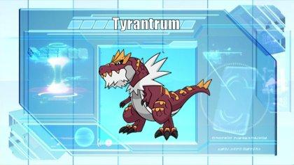 Pokemon Of The Week Tyrantrum