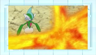Pokémon of the Week - Gallade
