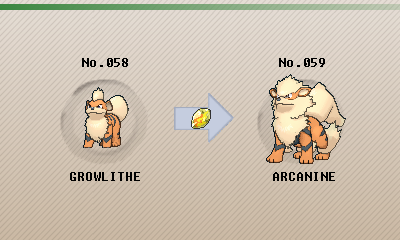 Pok 233 Mon Of The Week Arcanine