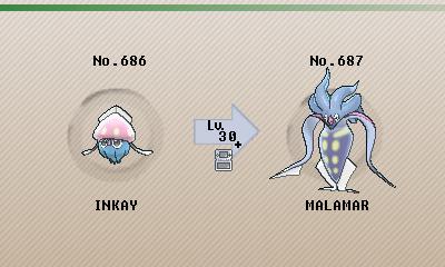 Pokémon of the Week - Malamar