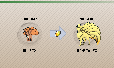 Pokémon of the Week - Ninetales