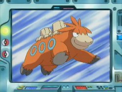 Nhận tìm , post hình Wallpaper pokemon , pokemon Camerupt-Anime