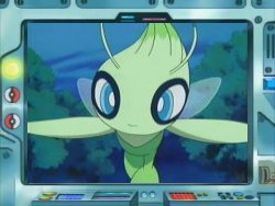 Pok 233 Mon Of The Day Celebi