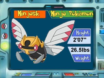 Is it still possible to evolve Nincada so Shedinja gets ...
