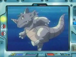 Pok 233 Mon Of The Week Rhydon