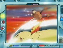Pok 233 Mon Of The Day Typhlosion