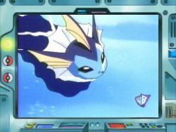 Pokémon of the Week - Vaporeon