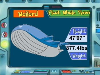shiny wailord pokemon x  wailord the float whale pokémon