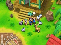 Pokmon ranger guardian signs quests quest 2 recharge pachirisu aloadofball Gallery