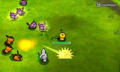 Pokemon Rumble 02