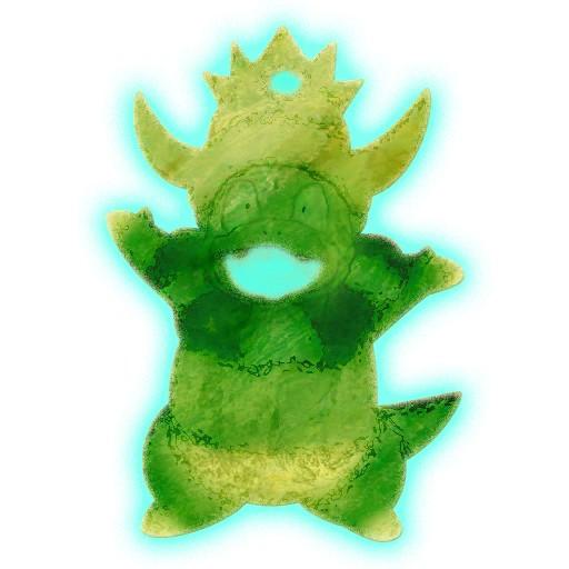 Gengar Sea - Pokémon Rumble Rush - Location Listings