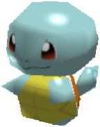 Squirtle Sprite