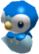 Piplup Sprite