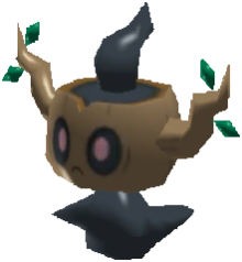 Phantump Sprite