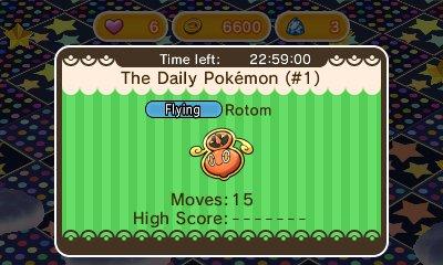 Friday: Pokémon ORAS - Eon Ticket + Rayquaza Event + Shuffle