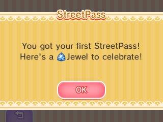 rencontre streetpass pokemon shuffle)