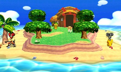 Animal Crossing New Leaf How To Unlock The Island