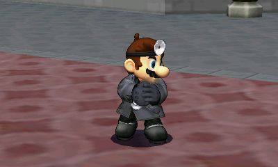 super smash bros for nintendo 3ds wii u characters dr mario