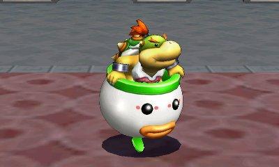 Super Smash Bros. for ...