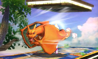 Charizard's Rock Smash | Smashboards