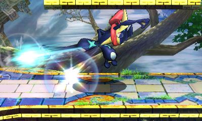 Super Smash Bros. for Nintendo 3DS & Wii U - Characters
