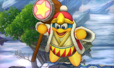 One Path Super >> Super Smash Bros. for Nintendo 3DS & Wii U - Characters ...