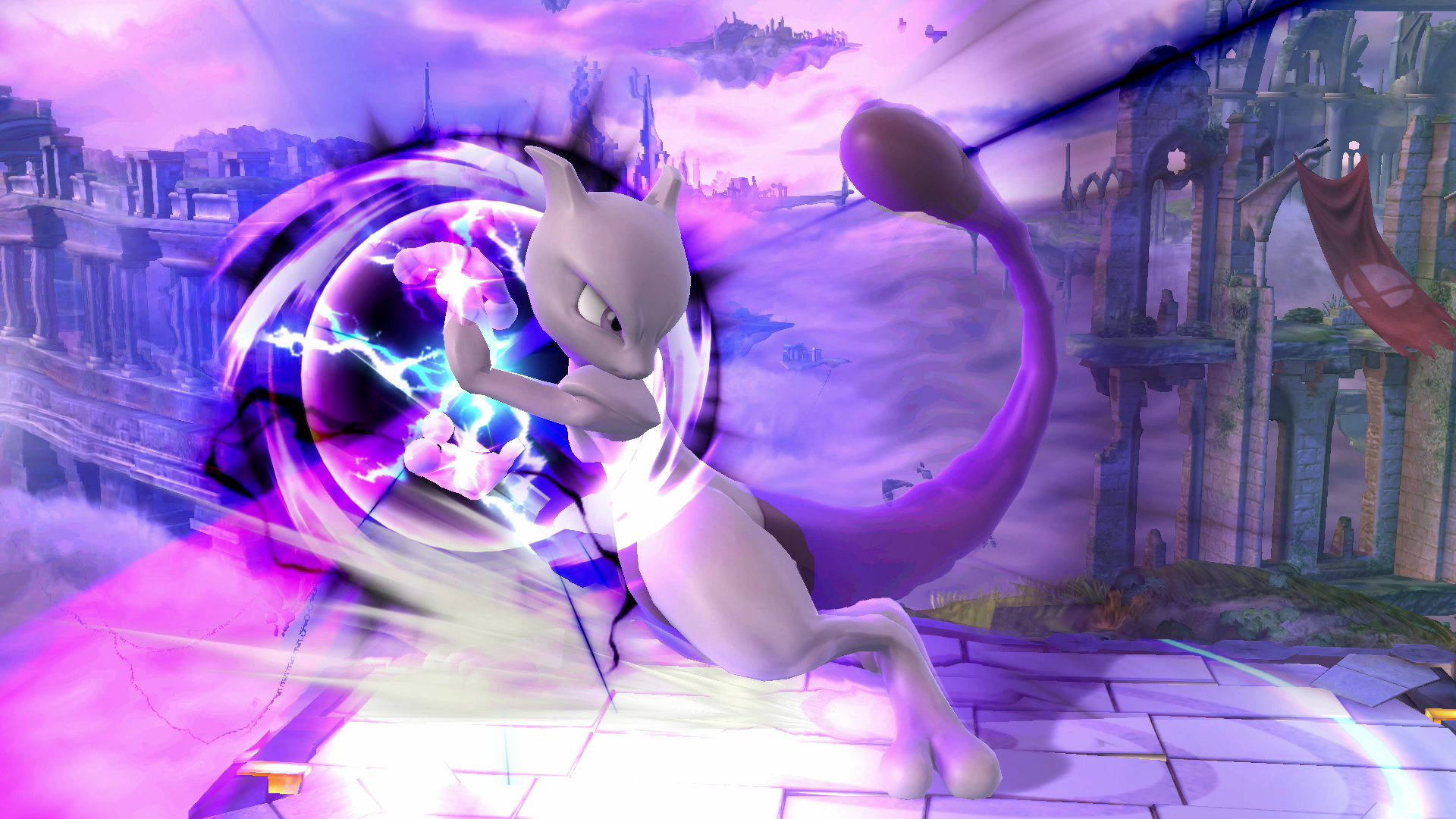 how to catch mewtwo in pokemon y