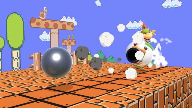 Bowser Jr Super Smash Bros Ultimate Serebii Net