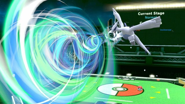 Poké Ball Pokémon - Super Smash Bros  Ultimate - Serebii net