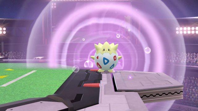 Poké Ball Pokémon - Super Smash Bros  Ultimate - Serebii net
