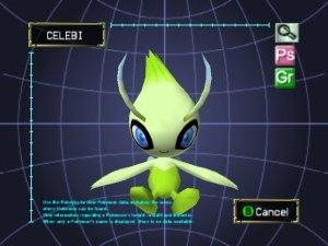 Pokémon Stadium 2 - Pokémon Lab